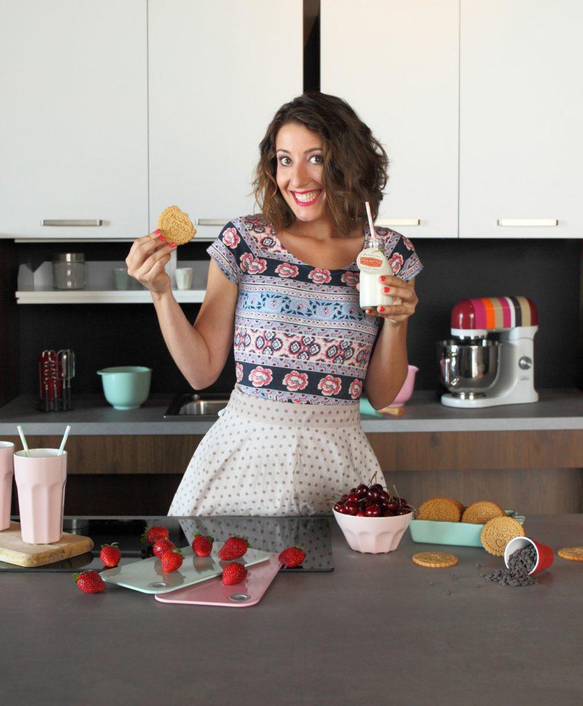 Lolita la pastelera