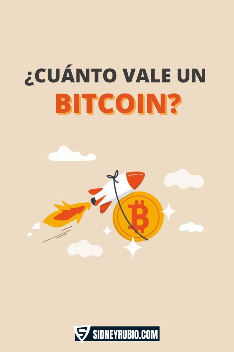 Qué es el Bitcoin, cual es el precio del Bitcoin y dónde invertir en Bitcoins