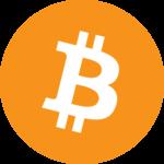 Logotipo de la criptomoneda Bitcoin