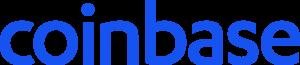 Logotipo de Coinbase